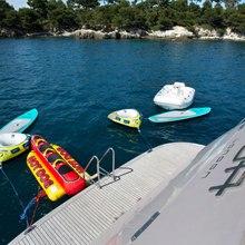 Soja Yacht