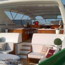 Antares K Yacht