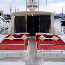 Seven Tatoo Yacht