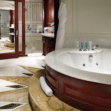 Ambition Yacht Master Bathroom