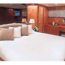 Ahida Yacht