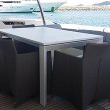 Ferretti 960 Yacht