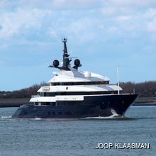 Seven Seas Yacht Overview