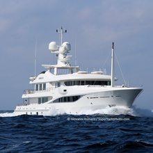 Kamalaya Yacht