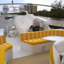 Joanna II Yacht