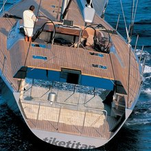 Tiketitan Yacht