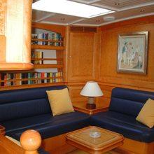 Palmyre Yacht