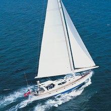 Jacquelina Yacht