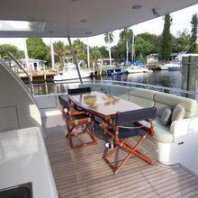 Mindy Yacht