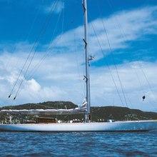 Ranger Yacht Overview