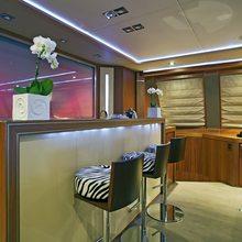 Bagheera Yacht Bar