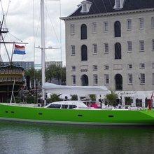 Inoui Yacht