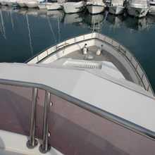 Bristol II Yacht