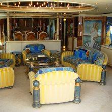 Opus II Yacht