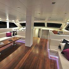 Ubi Bene Yacht Salon