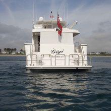 Escape Yacht