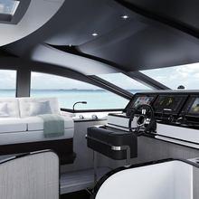 Aleph II Yacht