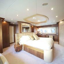Round Midnight Yacht