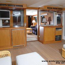 Encore V Yacht