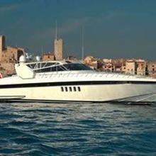 Joker One Yacht