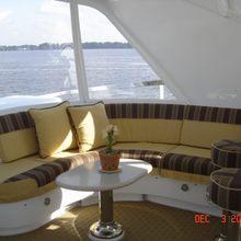 Lady Ann Yacht