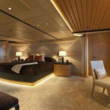 Ventum Maris Yacht Master Stateroom - Aft