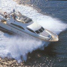 Baron B Yacht