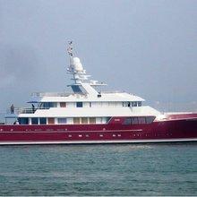 Qing Yacht