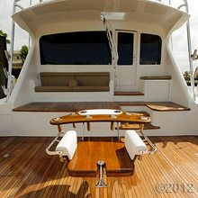Nina Marie Yacht