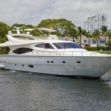 Pibe Yacht