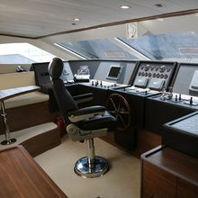 The Wish Yacht