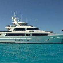 Nina Lu Yacht Profile