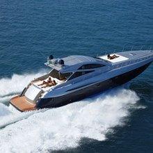 Alfamarine Yacht