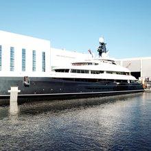 Elandess Yacht