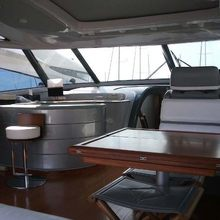 Forza Otto Yacht