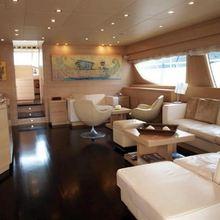 Technema 85 Yacht