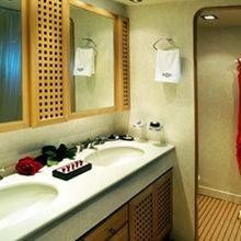 Anmad Yacht Master Stateroom