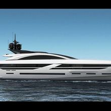 Flying Dagger Yacht