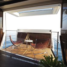 Domani Yacht
