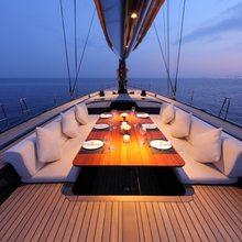 Ganges Yacht