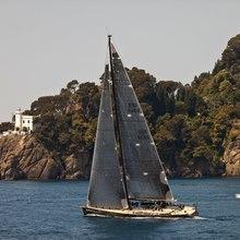 Y3K Yacht