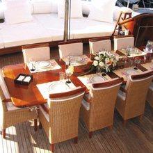 Al Maram Yacht