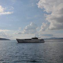AD5 Yacht