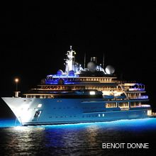 Katara Yacht