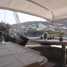 Iemanja Yacht