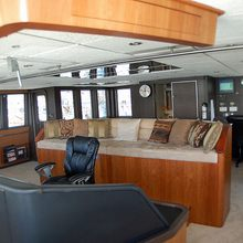 Socorro Vortex Yacht