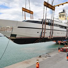 Liliya Yacht