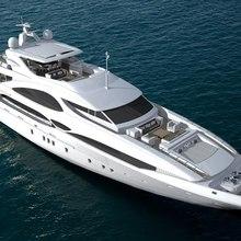Mangusta Oceano 46/02 Yacht
