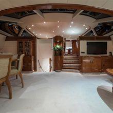 Nashira II Yacht