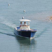 M5 Yacht Tender